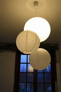 Suspension Boule Japonaise : suspension boules chinoises bb t boule chinoise ~ Voncanada.com Idées de Décoration