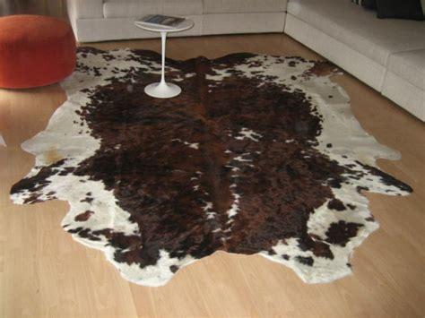 tappeti di mucca tappeto mucca pony