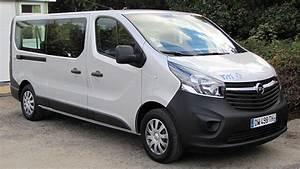 Opel 9 Places : navette 9 places du parking proche a roport de nantes ~ Gottalentnigeria.com Avis de Voitures