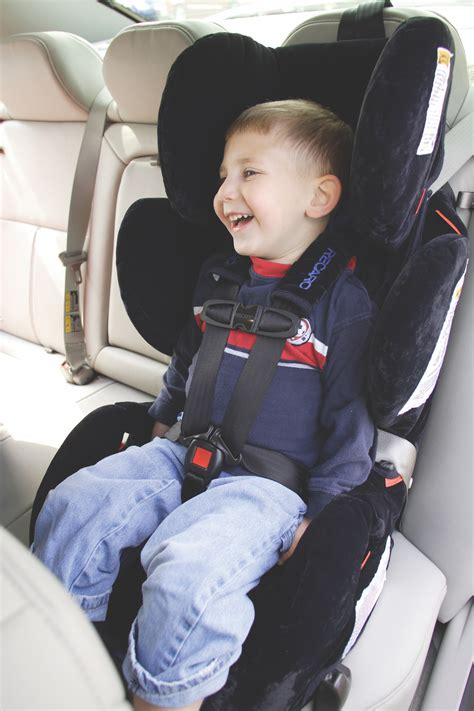 Child Seat by Car Seats Car Road Safety Safe Pennsylvania