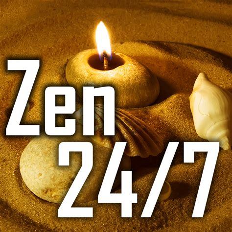zen 24 7 unlimited music nature calming ambient sounds
