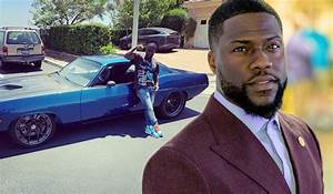 Kevin Hart 'Suffers Major Back Injuries' After Car ...
