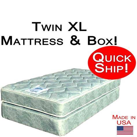 how is a xl mattress xl size abe feller 174 mattress set