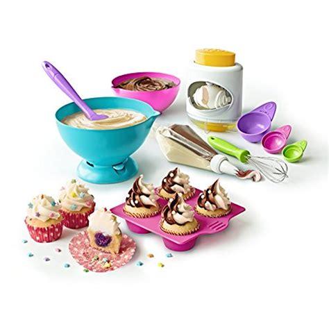baking sets cooking kit starter beginner tweens cupcake kits ultimate pc beginners cake decorating chef