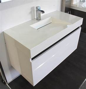 Meuble salle bain homeandgarden for Meuble evier salle de bain pas cher