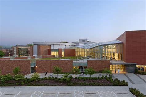 hetzel union building hubrobeson center architect