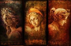 Greek Mythology Queens Picture, Greek Mythology Queens Image