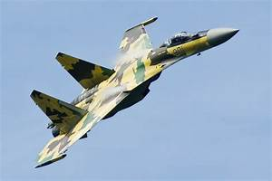 China Nears Deal to Acquire Russia's Lethal Su-35 Fighter ...