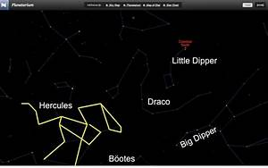 The Mathisen Corollary  Atlas And Hercules
