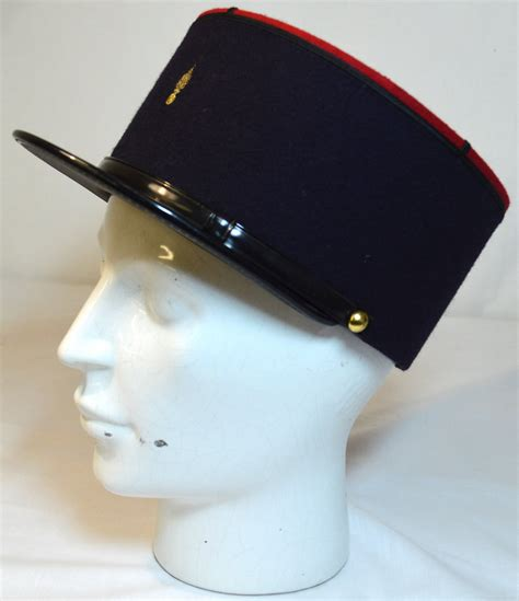 French Foreign Legion Infantry Kepi Cap Hat