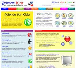 Facts About Science for Kids