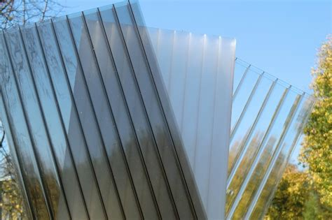 pros  cons  polycarbonate roof sheeting