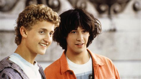 10 Excellent Things You Didn't Know About The Bill And Ted