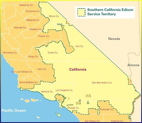 Service California by Between The Poles Au Improving Efficiency Of