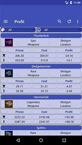 Crossout Elements  Guide  U0026 Craft Calculator For Android