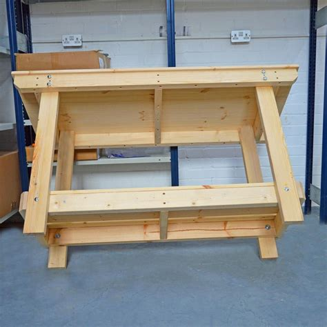 handmade wooden workbench  affordable quality   uk greenfields wood store wooden