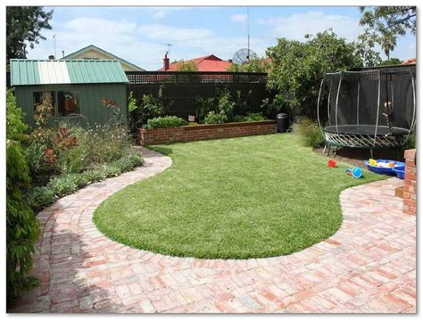 Backyard Makeover Ideas With Best Diy And Custom