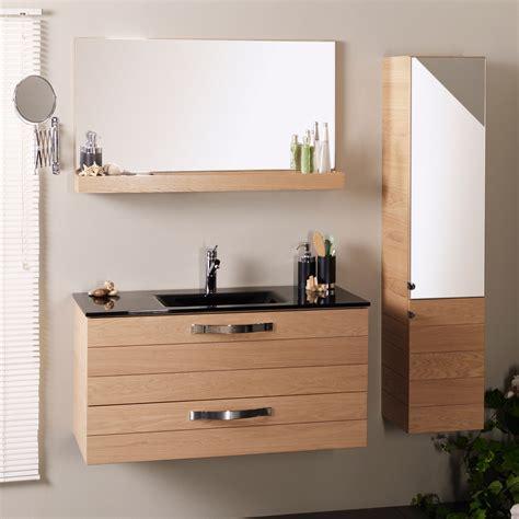 meuble de salle de bain avec meuble de cuisine meuble vasque bois salle de bain soin en galerie avec