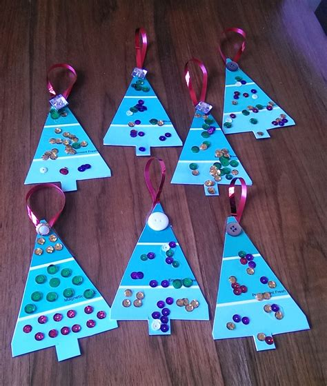 paint sle tree cards my kid craft