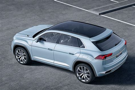 Volkswagen 2019 :  2019-2020 Volkswagen Upcoming Cars Touareg