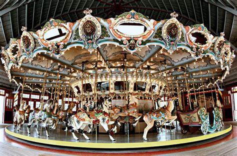Carousel Preservation - Glen Echo Park (U.S. National Park ...
