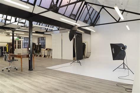 Turner Studio, London, E1 - Open Plan Studio Location ...
