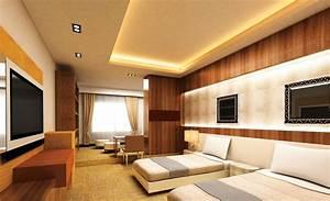 Indirekte Beleuchtung Decke Trockenbau : indirekte deckenbeleuchtung ~ Sanjose-hotels-ca.com Haus und Dekorationen
