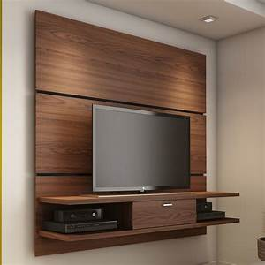 Home Design : 79 Amusing Wall Mounted Entertainment Units