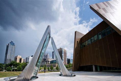 atlanta museums  museum reviews