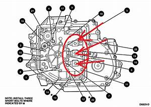 File  Tauru Transmission Solenoid Wiring Diagram