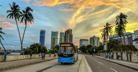 New bus rapid transit system earns Dar es Salaam 2018 ...