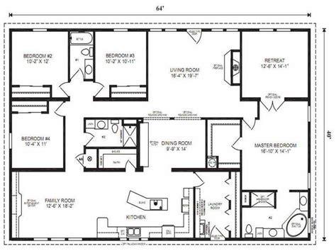 master bedroom suite plans modular home floor plans modular home floor plans master