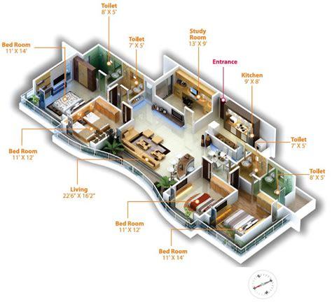 basic floor plan overview tridhaatu aum at chembur mumbai tridhaatu realty infra pvt ltd mumbai