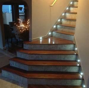 éclairage Escalier Extérieur : les 28 meilleures images du tableau mini spot led ~ Premium-room.com Idées de Décoration
