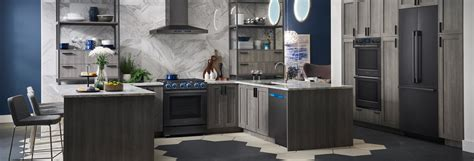 The Appeal of Black Stainless Steel Appliances - Consumer