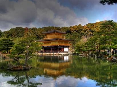 Landscape Asian Japan