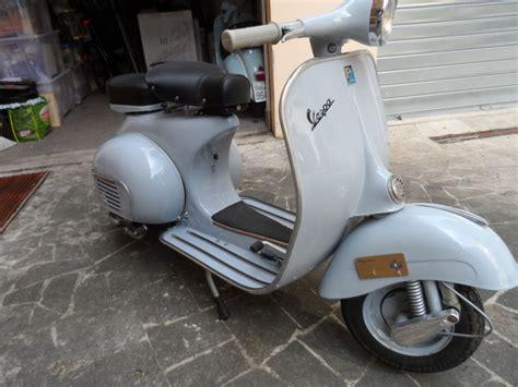 Vespa Vba 125 by Piaggio Vespa 125cc Vnb4t 1963 Catawiki