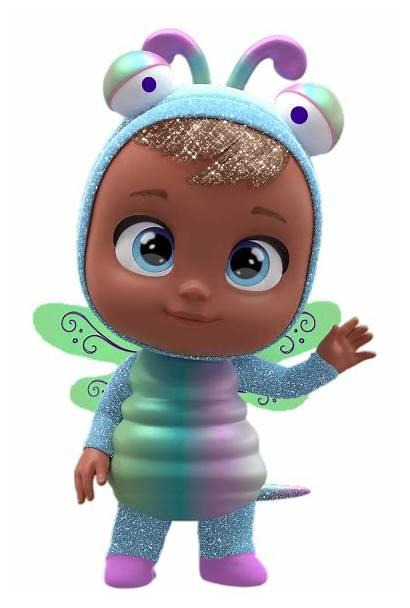 Cry Babies Tears Magic Character Cartoon Characters
