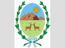 Escudo de la Provincia de San Luis Wikipedia, la