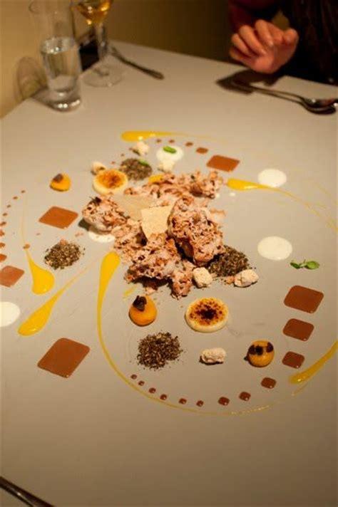 alinea desserte cuisine food design restaurant and best meals on