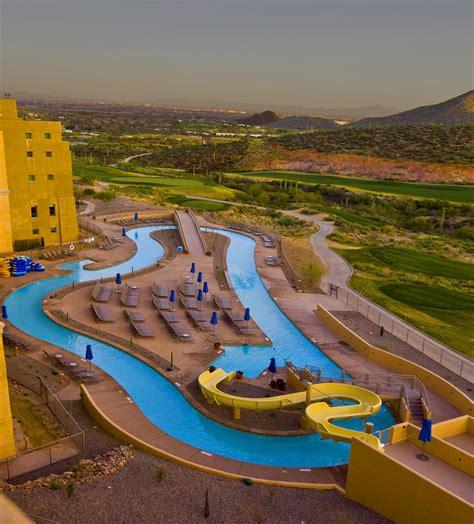 Hotel Resort  Tucson Resorts And Els