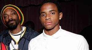 Snoop Dogg Cordell Broadus