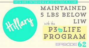 hCG Diet Interview - The last 15 lbs with hCG & the ...