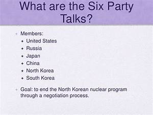 Six Party Talks