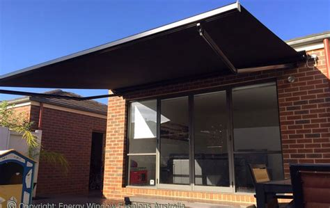 retractable awnings melbourne retractable awnings prices ewf canberra melbourne