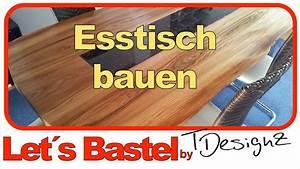 Epoxidharz Tisch Anleitung : esstische holz gunstig ~ One.caynefoto.club Haus und Dekorationen