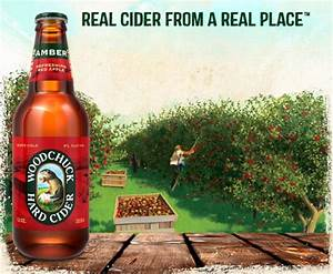Woodchuck to enter Singapore's cider market - SPIRITED/SG