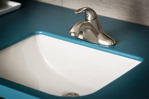 logan square petite undercounter bathroom sink gerber