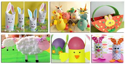 Bricolage Di Natale Per Bambini by Lavoretti Di Pasqua Per Bambini Fai Da Te