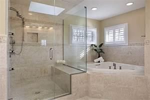plafond tendu et leds With plafond tendu salle de bain